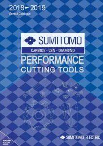 Инструмент Sumitomo